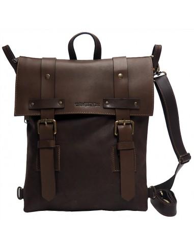 Old West L Bag / Backpack