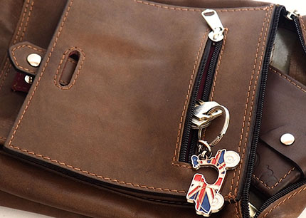 Nocomments Leather Artisan Accessories Madrid